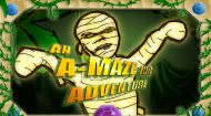 Egypt Adventure Game