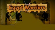 Egypt Fighting Game
