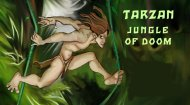 Tarzan Jungle Game